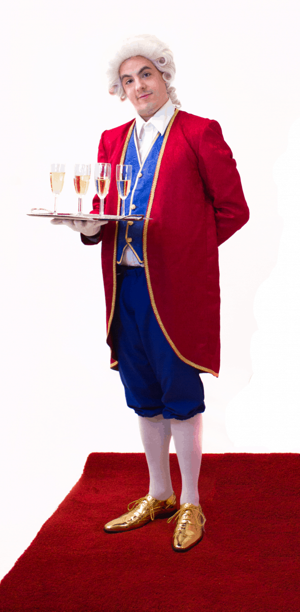 Lakei Jean Pierre